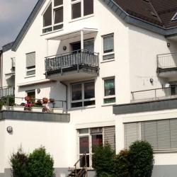 Balkonüberdachung Aluminium
